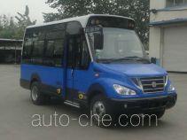 Zhongtong LCK6580D5E bus