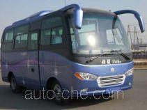 中通牌LCK6601D4GH型城市客车