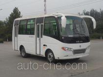 中通牌LCK6601N5E型客车