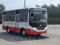 Zhongtong LCK6606N5GE city bus