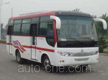 中通牌LCK6660D3G型城市客车