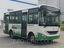 Zhongtong LCK6660EVG2 electric city bus