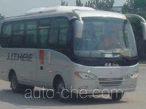 中通牌LCK6660N4GE型城市客车
