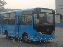 Zhongtong LCK6669D4GE city bus