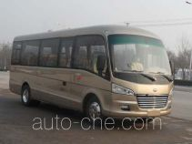 Zhongtong LCK6720EVG electric city bus