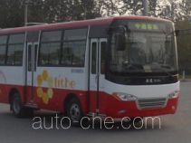 中通牌LCK6720D4GN型城市客车