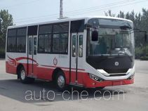 Zhongtong LCK6722D4GH city bus