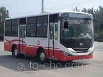 Zhongtong LCK6722N5GH city bus