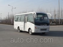 Zhongtong LCK6729EV electric bus