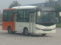 中通牌LCK6730N4GE型城市客车