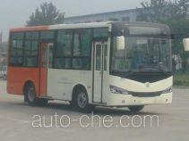 中通牌LCK6730N5GH型城市客车