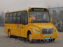 Zhongtong LCK6736DXA primary school bus