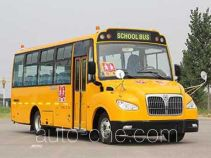 Zhongtong LCK6750D4XH primary school bus
