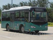 Zhongtong LCK6770D4GRH city bus