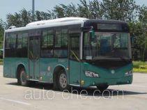 中通牌LCK6770D4GRH型城市客车