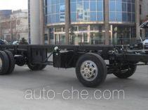 Zhongtong LCK6775RAN bus chassis