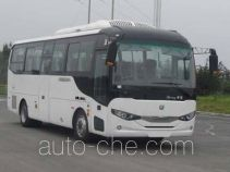 Zhongtong LCK6820PHEV plug-in hybrid bus