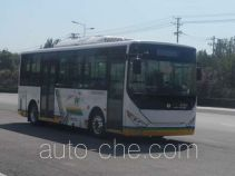 Zhongtong LCK6809EVGB electric city bus