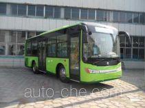 中通牌LCK6820HG型城市客车