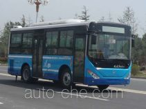 Zhongtong LCK6820HGA city bus