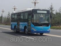Zhongtong LCK6820PHENV гибридный городской автобус