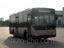 Zhongtong LCK6820PHEVNG1 plug-in hybrid city bus