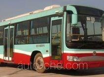 中通牌LCK6830G-2型城市客车