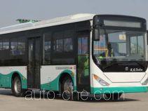 中通牌LCK6850EVG11型纯电动城市客车