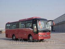 中通牌LCK6850EVGQ型纯电动城市客车