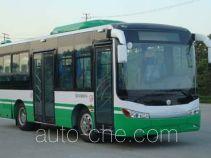 中通牌LCK6850HG型城市客车