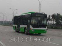 Zhongtong LCK6850PHEVNG hybrid city bus