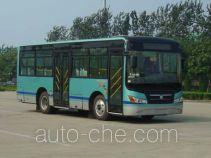 中通牌LCK6859DGC型城市客车
