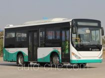 Zhongtong LCK6900HGA city bus