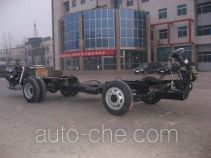 Zhongtong LCK6765RGN bus chassis