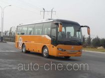 Zhongtong LCK6909EVG electric city bus