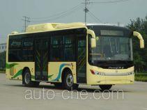 中通牌LCK6910HGN型城市客车