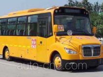 Zhongtong LCK6940DNX primary school bus