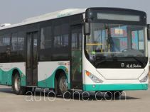 Zhongtong LCK6950PHEVN hybrid city bus