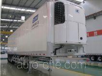 Conglin LCL9400XLC полуприцеп рефрижератор алюминиевый