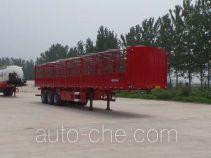 Fuxu Shiye LCX9400CCY stake trailer
