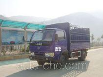 Lianda LD2810CS2 низкоскоростной грузовик с решетчатым тент-каркасом