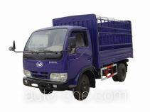 Lianda LD2810L низкоскоростной грузовик с решетчатым тент-каркасом