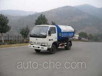 Lianda LD2815Q низкоскоростной мусоровоз