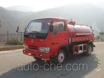 Lianda LD2815SS2 low-speed sprinkler truck
