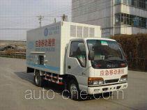 Lida LD5040XGQS мобильная электростанция на базе автомобиля