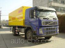 Lida LD5150XGQS мобильная электростанция на базе автомобиля