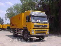 Landiansuo LD5160GCQX инженерно-спасательный автомобиль