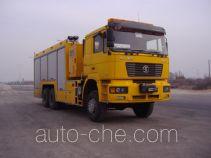 Landiansuo LD5240XXH автомобиль технической помощи
