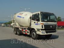 Leader LD5253GJBA41 concrete mixer truck