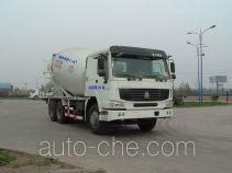 Leader LD5257GJBN4347C concrete mixer truck